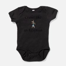 Cute Music for baby Baby Bodysuit