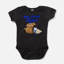 Unique Passover Baby Bodysuit