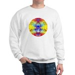 Cosmic Spiral 57 Sweatshirt