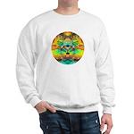 Cosmic Spiral 69 Sweatshirt