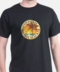 Sanibel Slacker - T-Shirt