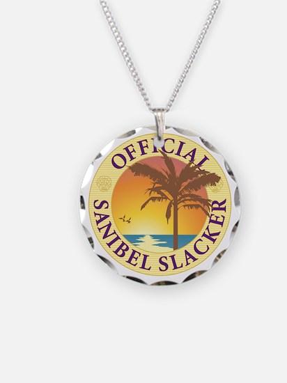 Sanibel Slacker Necklace