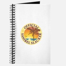 Sanibel Slacker - Journal