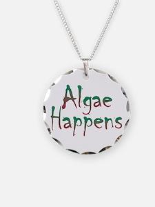 Algae Happens - Necklace