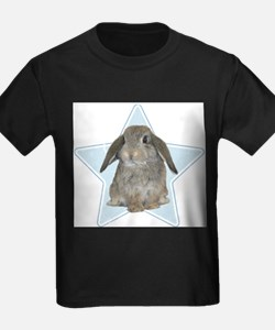 Baby bunny (blue) T-Shirt