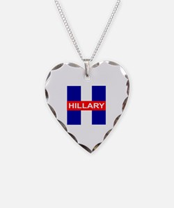 Funny Politics government Necklace