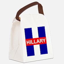 Clinton Canvas Lunch Bag