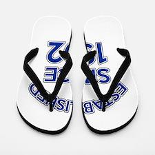Established Since 1992 Flip Flops