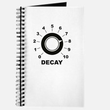 Decay Journal