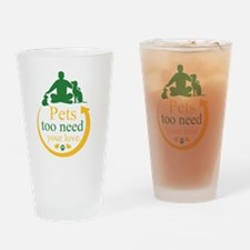 Unique Your shops Drinking Glass