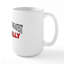 """The World's Greatest Hillbilly"" Mug"