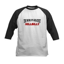 """""""The World's Greatest Hillbilly"""" Tee"""