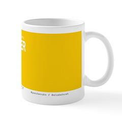 Questioner Mugs