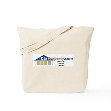 CarProperty.com Tote Bag