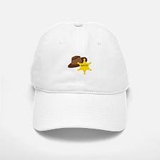 Deputy Hat Baseball Cap