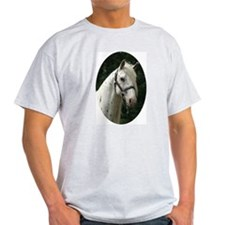 Spanish Jennet Stallion T-Shirt