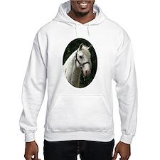 Spanish Jennet Stallion Hoodie