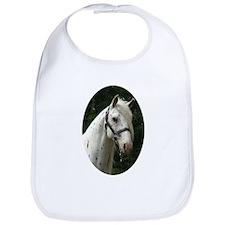 Spanish Jennet Stallion Bib