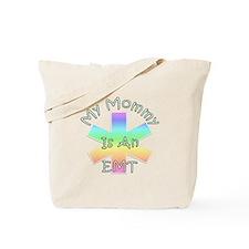 EMT Mommy Tote Bag