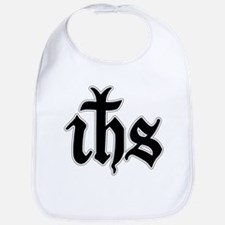 IHS (Jesus Monogram) Bib