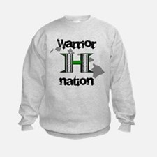 Warrior Nation Sweatshirt