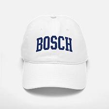 BOSCH design (blue) Baseball Baseball Cap