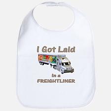 Freightliner Trucker Shirts a Bib