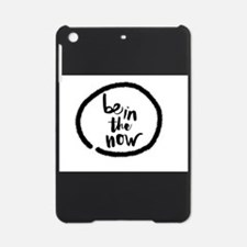 Be in the now iPad Mini Case