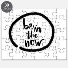 Be in the now Puzzle