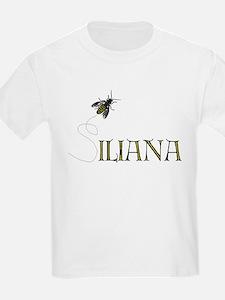 Silly Iliana Bee --  T-Shirt