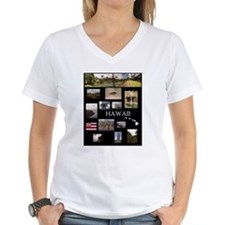 Hawaii Collage T-Shirt