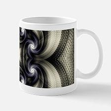 Husk Pattern Mugs