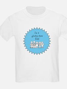 Im A Gluten-Free Kid T-Shirt