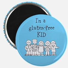 Im A Gluten-Free Kid Magnets