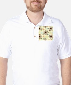 Decorative Modern Pattern T-Shirt