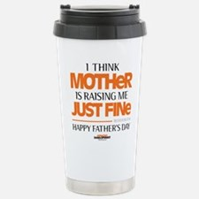 Arrested Development Ra Stainless Steel Travel Mug