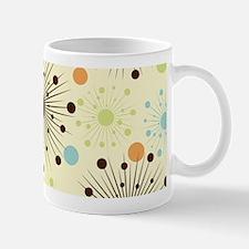 Decorative Modern Pattern Mugs