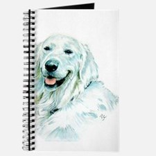 English Retriever Journal