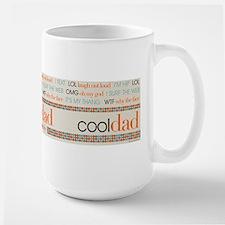 Modern Family Cool Dad Mug