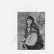 Decorating Greeting Cards (Pk of 20)