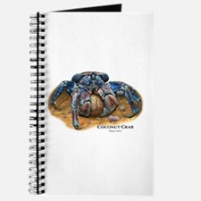 Coconut Crab Journal