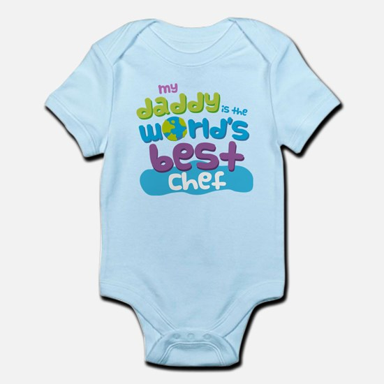 Chef Gifts for Kids Infant Bodysuit