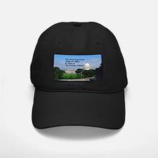 Political Office Baseball Hat