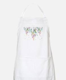 Dreamcatcher Feathers Apron