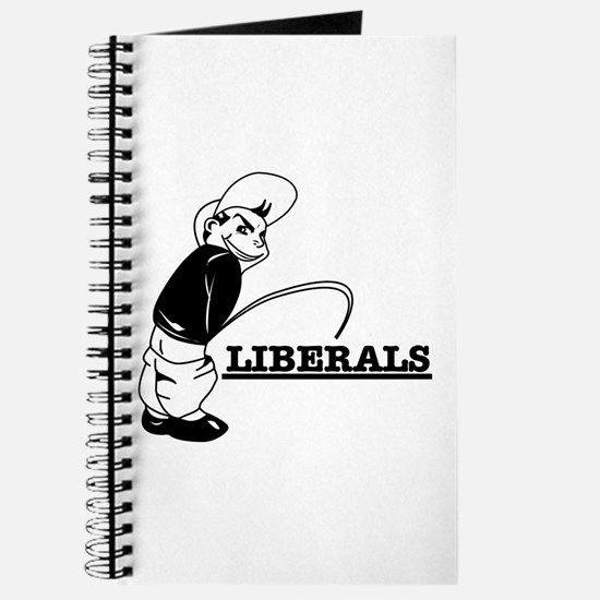 Piss on Liberals Journal
