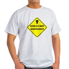 Bioengineer  T-Shirt