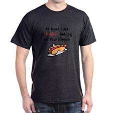 kosher hot dog T-Shirt