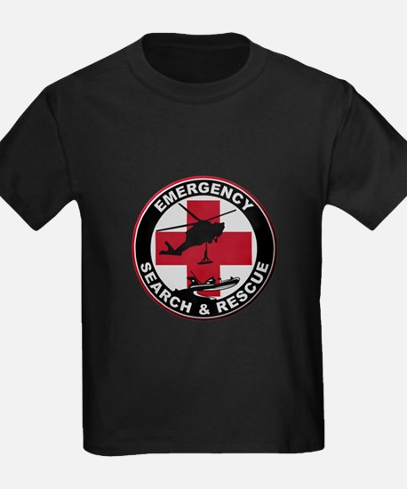 Emergency Rescue T-Shirt