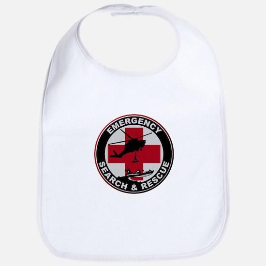 Emergency Rescue Bib