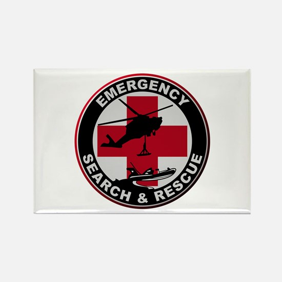 Emergency Rescue Magnets
